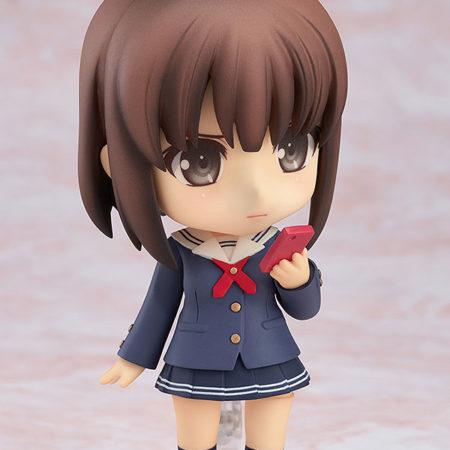 Saekano How to Raise a Boring Girlfriend Nendoroid Action Figure Megumi Kato 10 cm-4301