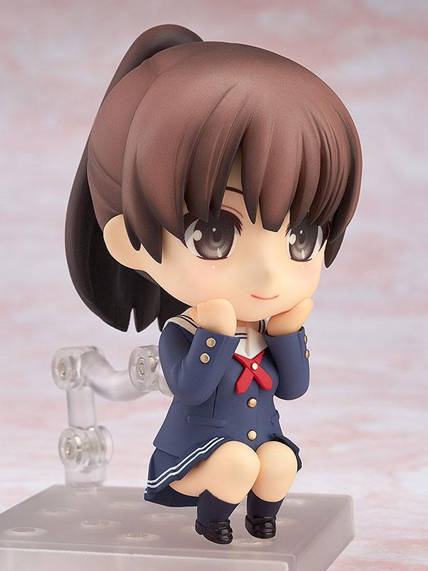 Saekano How to Raise a Boring Girlfriend Nendoroid Action Figure Megumi Kato 10 cm-4302