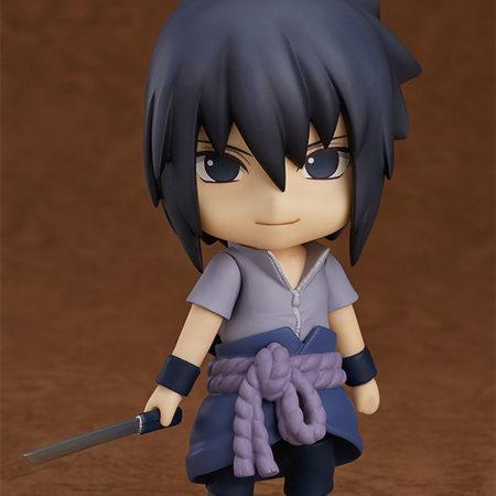 Naruto Shippuden Nendoroid Sasuke Uchiha-4340