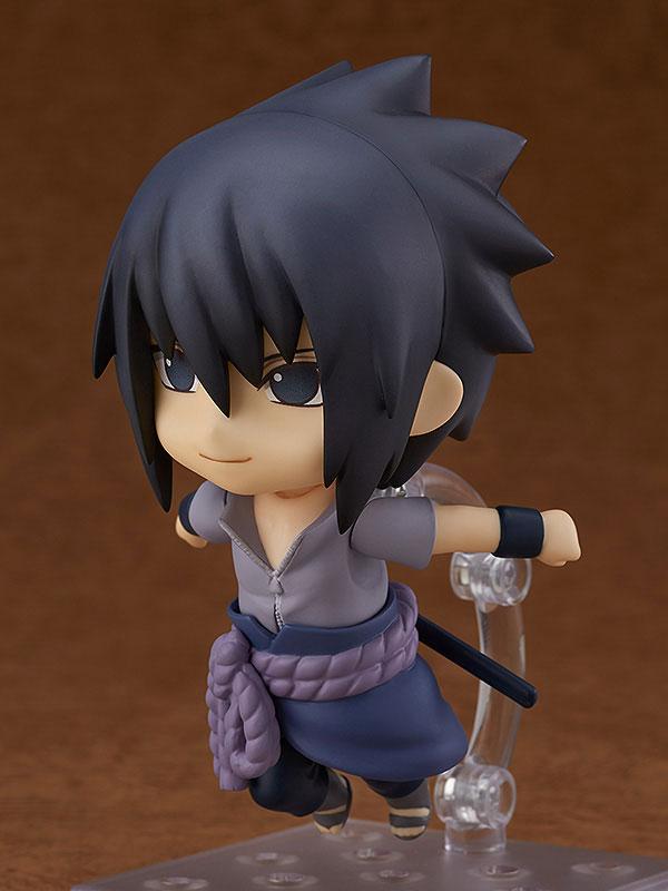 Naruto Shippuden Nendoroid Sasuke Uchiha-4336