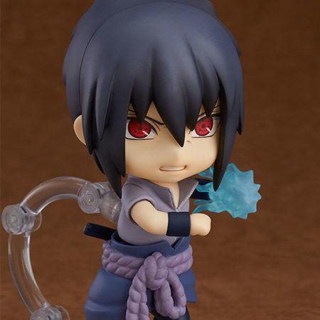 Naruto Shippuden Nendoroid Sasuke Uchiha-4335