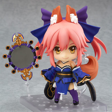 Fate/Extra Nendoroid Caster-0