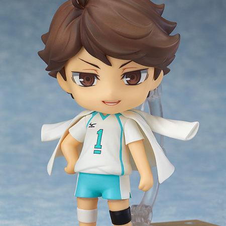 Haikyu!! Nendoroid Toru Oikawa-4295