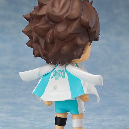 Haikyu!! Nendoroid Toru Oikawa-4294