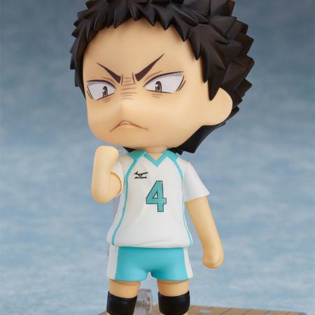 Haikyu!! Nendoroid Hajime Iwaizumi-4287