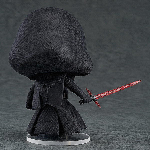 Star Wars The Force Awakens Nendoroid Kylo Ren-4613