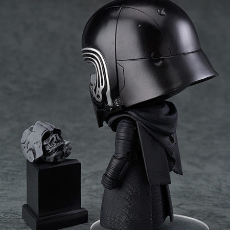 Star Wars The Force Awakens Nendoroid Kylo Ren-4611