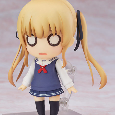 Saekano How to Raise a Boring Girlfriend ♭ Eriri Spencer Sawamura Nendoroid-4548