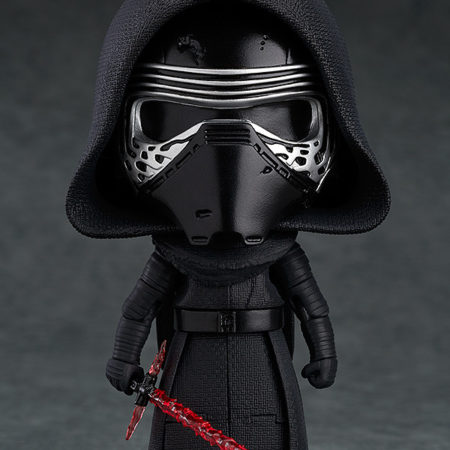 Star Wars The Force Awakens Nendoroid Kylo Ren-0