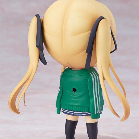 Saekano How to Raise a Boring Girlfriend ♭ Eriri Spencer Sawamura Nendoroid-4547