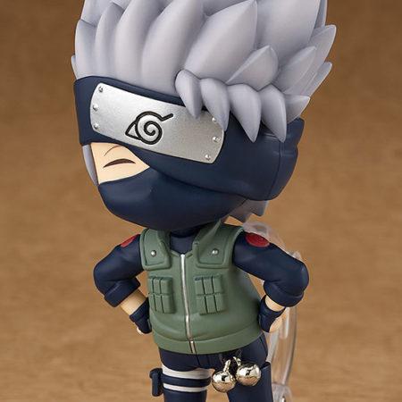 Naruto Shippuden Nendoroid Kakashi Hatake -4597