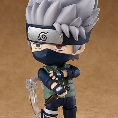 Naruto Shippuden Nendoroid Kakashi Hatake -4598