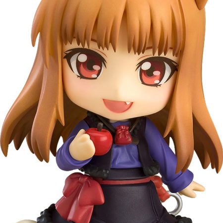 Spice and Wolf Nendoroid Holo-0