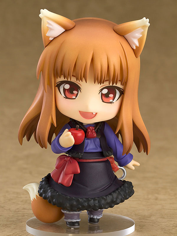 Spice and Wolf Nendoroid Holo-4638