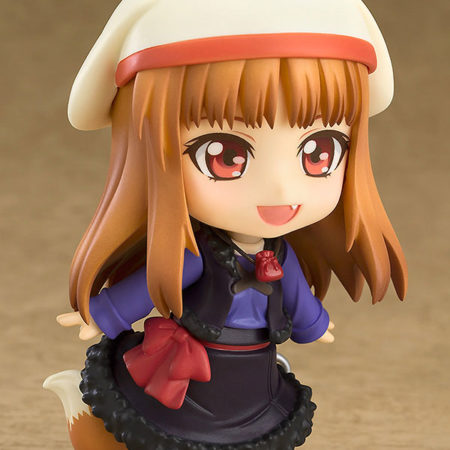 Spice and Wolf Nendoroid Holo-4635