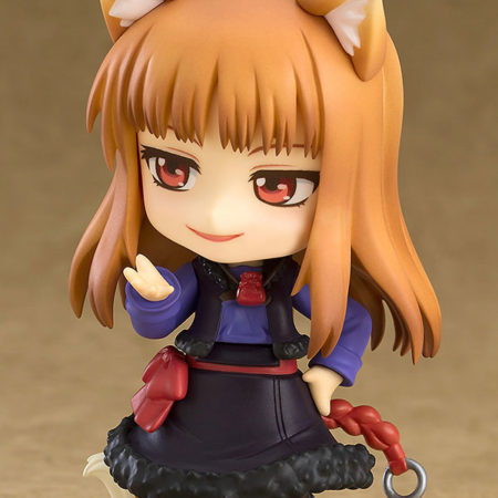 Spice and Wolf Nendoroid Holo-4636