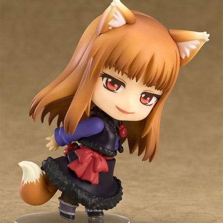 Spice and Wolf Nendoroid Holo-4637