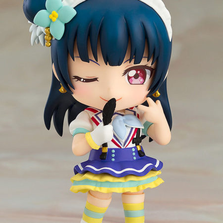 Love Live! Sunshine!! Nendoroid Yoshiko Tsushima-4686