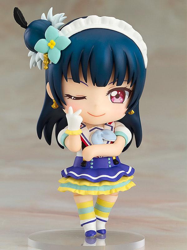Love Live! Sunshine!! Nendoroid Yoshiko Tsushima-4685