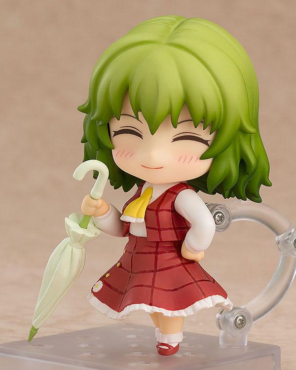 Touhou Project Nendoroid Yuuka Kazami-4706