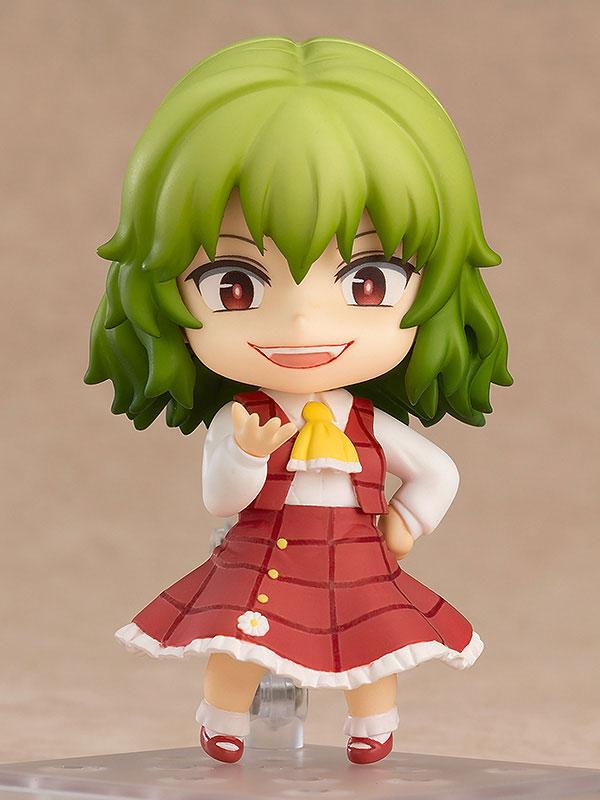 Touhou Project Nendoroid Yuuka Kazami-4705