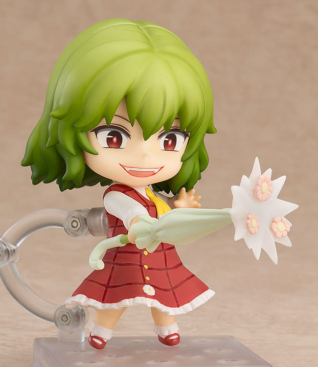 Touhou Project Nendoroid Yuuka Kazami-4708