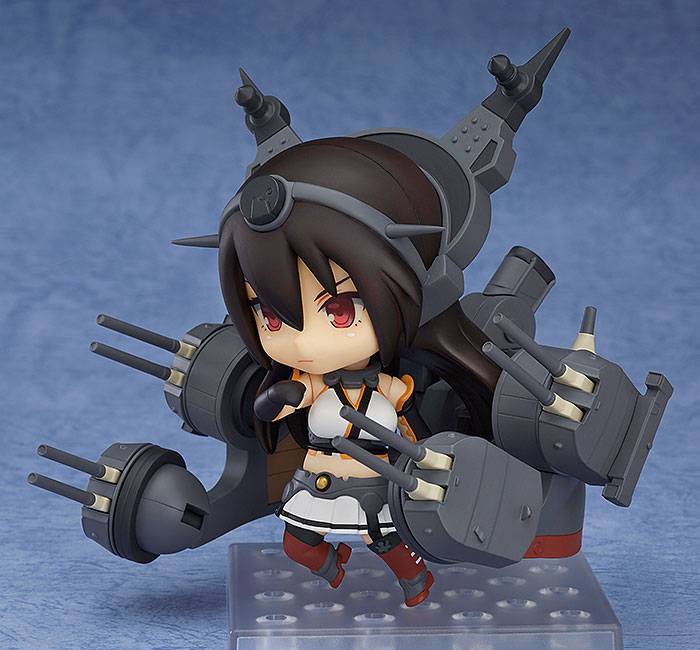 Kantai Collection Nendoroid Nagato-4739