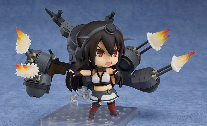 Kantai Collection Nendoroid Nagato-4740