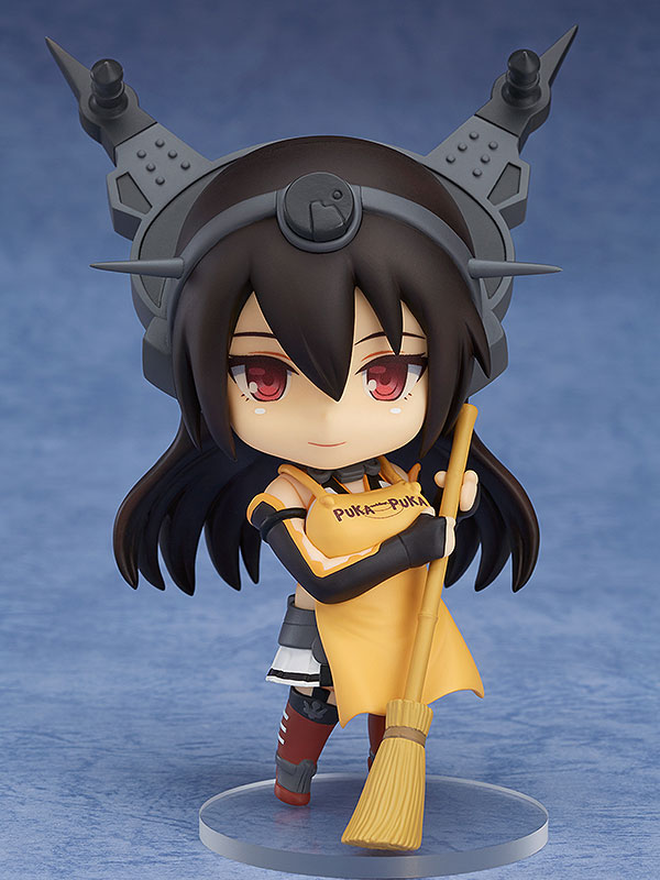 Kantai Collection Nendoroid Nagato-4734
