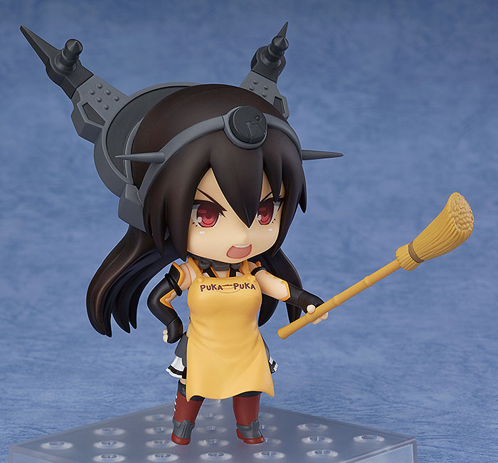 Kantai Collection Nendoroid Nagato-4741