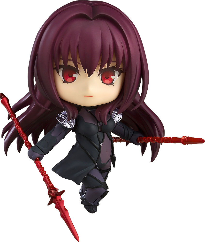 Fate/Grand Order Nendoroid Lancer/Scathach-0