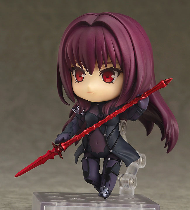 Fate/Grand Order Nendoroid Lancer/Scathach-4803
