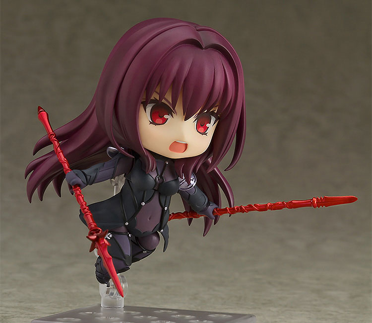 Fate/Grand Order Nendoroid Lancer/Scathach-4802