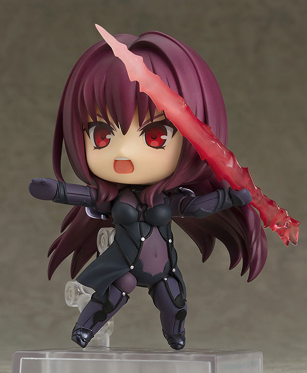 Fate/Grand Order Nendoroid Lancer/Scathach-4801