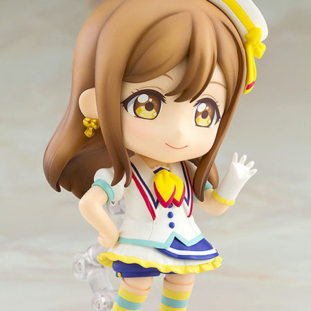 Love Live! Sunshine!! Nendoroid Hanamaru Kunikida-4750