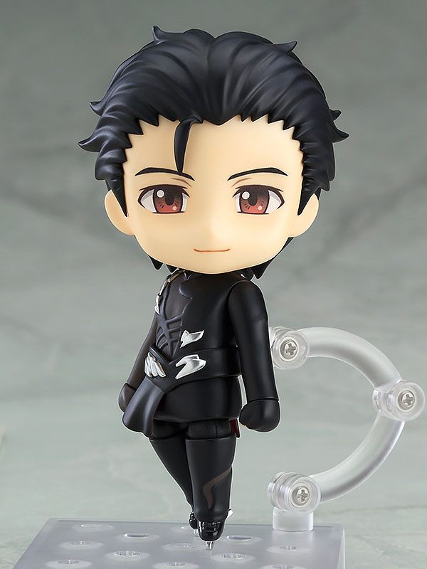 Yuri!!! on Ice Nendoroid Yuri Katsuki-4697