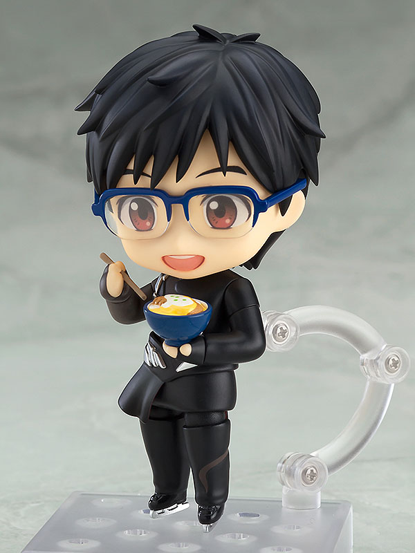 Yuri!!! on Ice Nendoroid Yuri Katsuki-4696