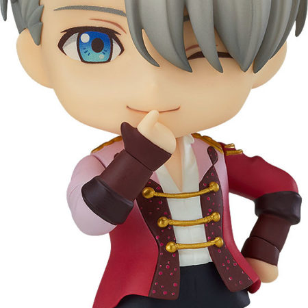 Yuri!!! on Ice Nendoroid Victor Nikiforov-0