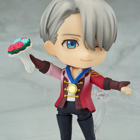 Yuri!!! on Ice Nendoroid Victor Nikiforov-4791