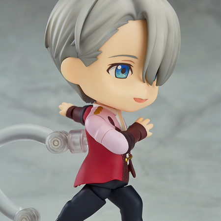 Yuri!!! on Ice Nendoroid Victor Nikiforov-4789
