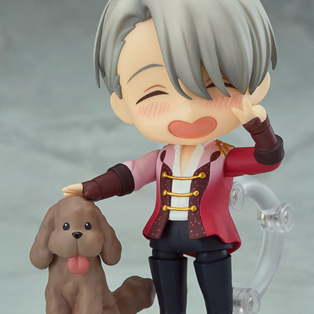 Yuri!!! on Ice Nendoroid Victor Nikiforov-4792
