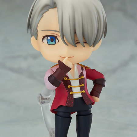 Yuri!!! on Ice Nendoroid Victor Nikiforov-4787