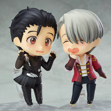 Yuri!!! on Ice Nendoroid Victor Nikiforov-4788