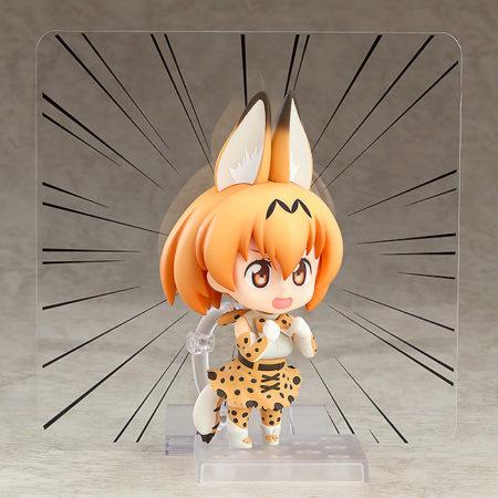 Kemono Friends Nendoroid Serval-5259