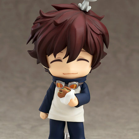 Blood Blockade Battlefront & Beyond Nendoroid Leonardo Watch (RESALE)-0