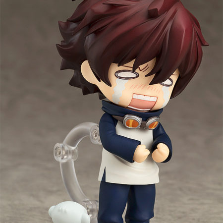 Blood Blockade Battlefront & Beyond Nendoroid Leonardo Watch (RESALE)-4854