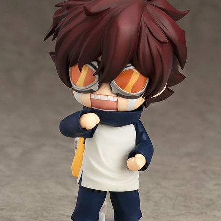 Blood Blockade Battlefront & Beyond Nendoroid Leonardo Watch (RESALE)-4856
