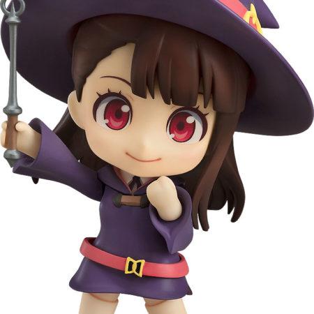 Little Witch Academia Nendoroid Atsuko Kagari-0