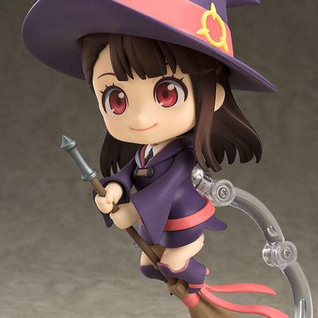 Little Witch Academia Nendoroid Atsuko Kagari-4917