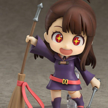 Little Witch Academia Nendoroid Atsuko Kagari-4914